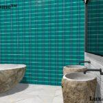 Rock Stone Sink - Boulder Stone Sinks