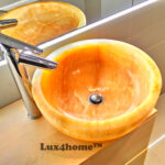 Vessel Onyx Washbasin