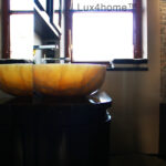 Natural Onyx Sinks