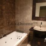 Stone Bathroom Washbasins - Marble