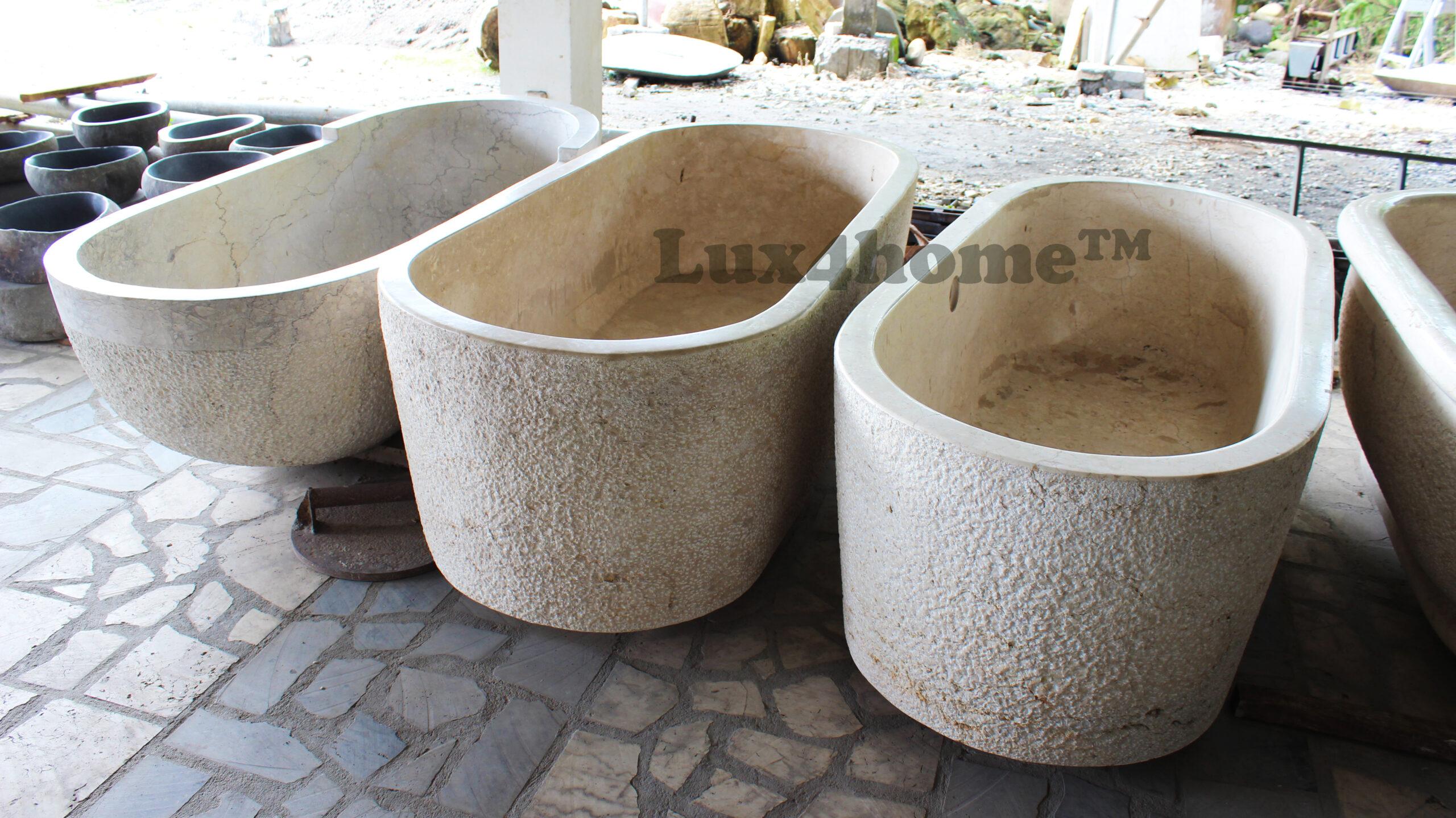 Stone Marble Bath Tube for sale