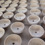 Stone Sinks Exporter - Manufacturer