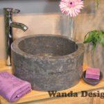 marble wash hand basin