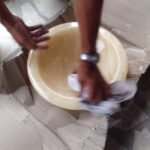 Stone Washbasins Manufacturer