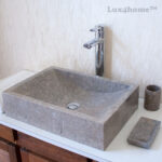 countertop marble wash basin