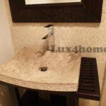 Grey Stone Sinks