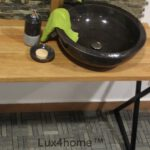 Vessel Stone Washbasin