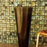 stone pedestal sink