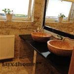 Countertop Marble Sinks