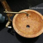 Marble Sink Bowl