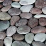 Color Pebble Tiles Producer