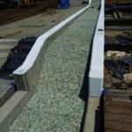 Green Pebble Tiles mosaic - Pebble Tile Green Taipei