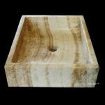Countertop Stone Washbasin manufacturer