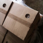 pebble tiles manufacturer - export packaging