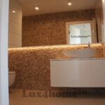Bathroom Pebble Tiles - Pebble mosaic Tile