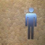 Flat Pebble Tiles Wall