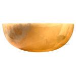 Round Onyx Washbasins manufacturer