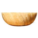 Round Onyx Washbasin