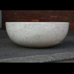 Countertop Marble Sink for sale