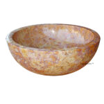 Natural Marble Washbasin