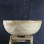 Natural Onyx Sink producer