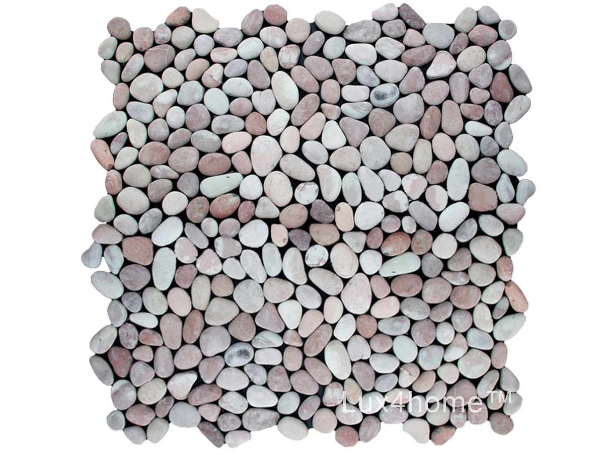 Mini Pebble Tiles Mix manufacturer