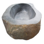 Rock Stone Bathtub - Boulder Bathtub