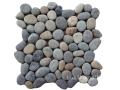 Multicolour Pebble Tiles - Pebble Mosaic