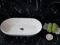 Vessel Marble Sink