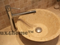 Stone sinks for bathrooms (2)