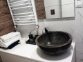 Countertop Marble Stone Basin - Bathroom