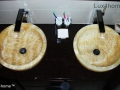 Onyx sinks