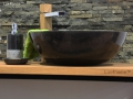 Vessel Stone Washbasin - Marble Sinks