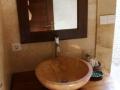 marble wash basin - marble sink