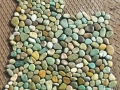 Green Pebble Tiles manufacturer