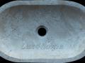 marble vessel sink