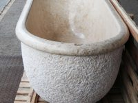 Soaking Stone Tub - Marble Bathtubs