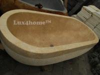 Stone Marble Bathtub - Granite Bathtubs