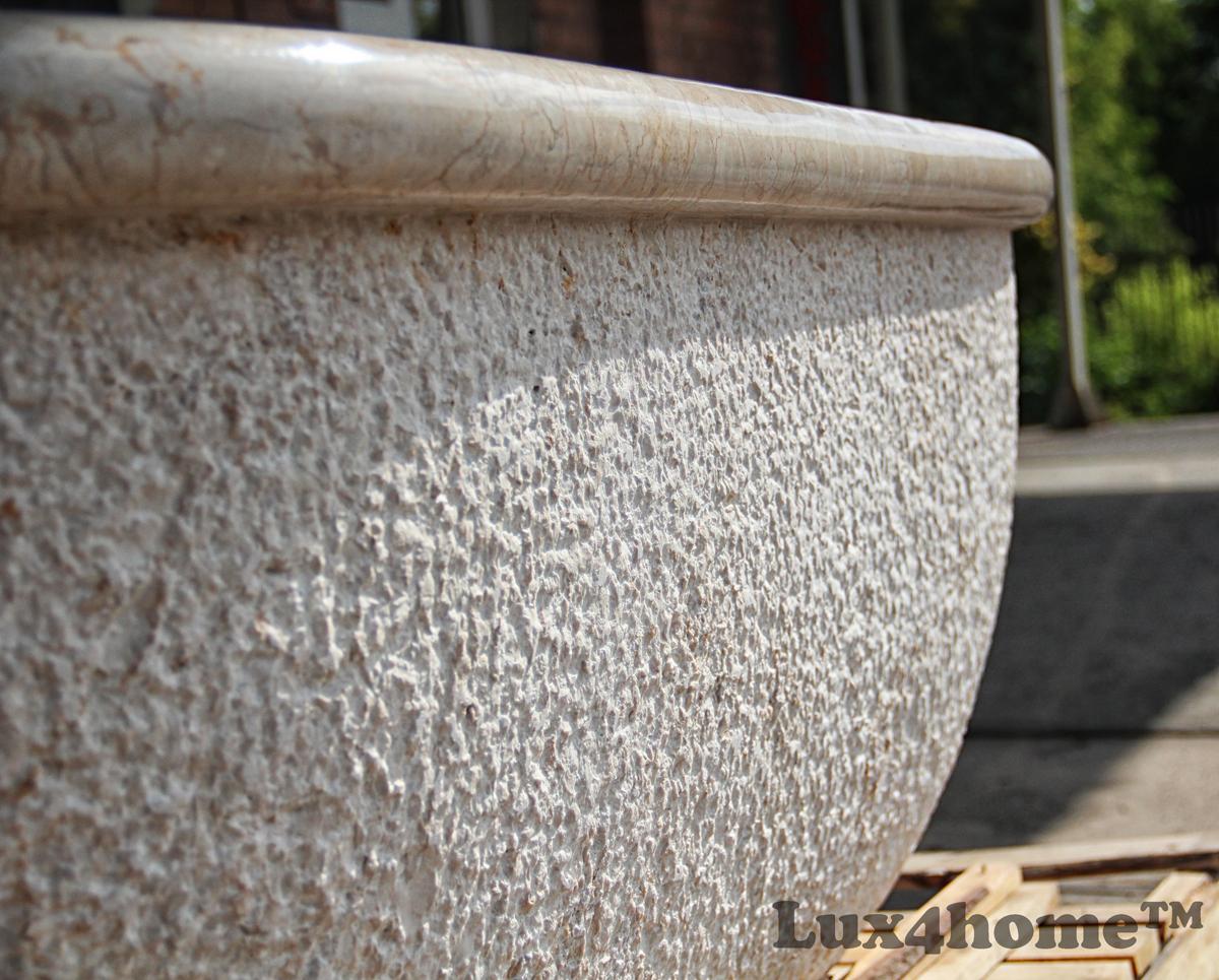 marble-bathtubs - Natural Stone Tub