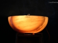 Illuminated washbasins - Illuminated onyx basin