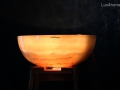 illuminated sink - Onyx sink Light