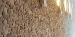 Pebble Tile Wall (11)