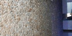 Pebble Tile Wall (5)