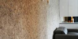 Pebble Tile Wall (12)