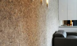Pebble Tile Wall (12)