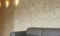 Pebble Tile Wall (9)