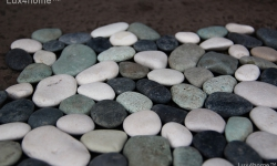 Mix Pebble Tiles manufacturer