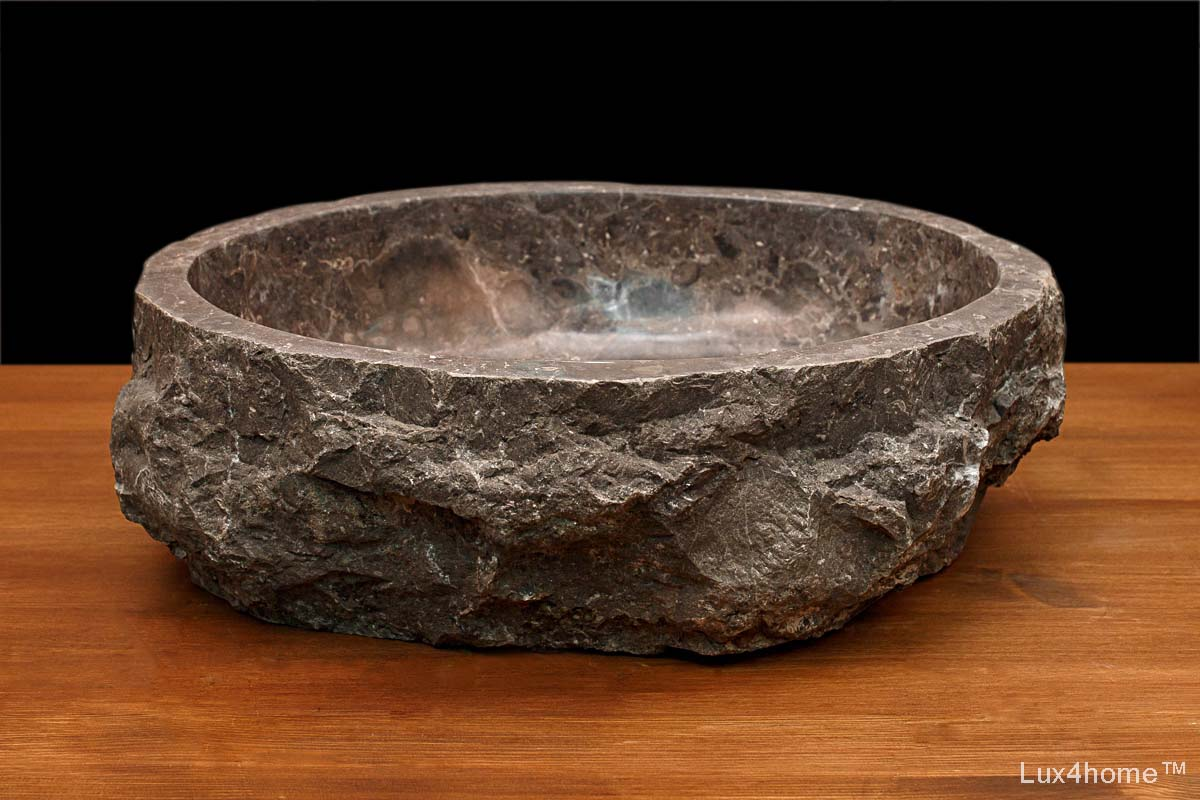 Natural Stone Marble Sink