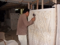 stone relief manufacturer