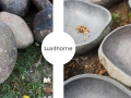 River stone sinks exporter